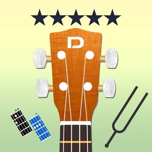 Ukulele Tuner and Chords