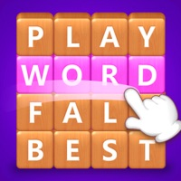 Word Fall - Puzzle Word Game free Coins hack