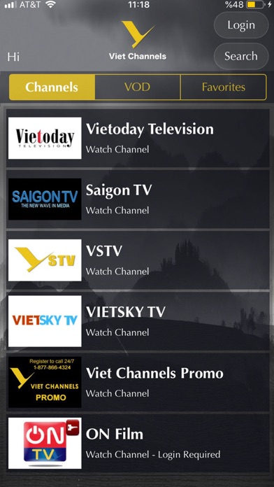 Top 10 Apps like Viet TV24 in 2019 for iPhone & iPad