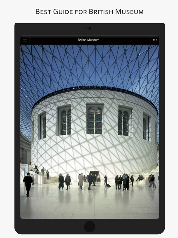 British Museum Full Editionのおすすめ画像1
