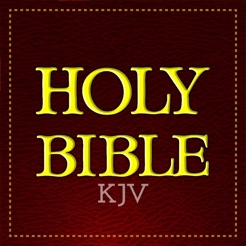 the holy bible app