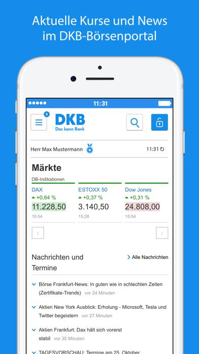 DKB-BankingScreenshot von 9