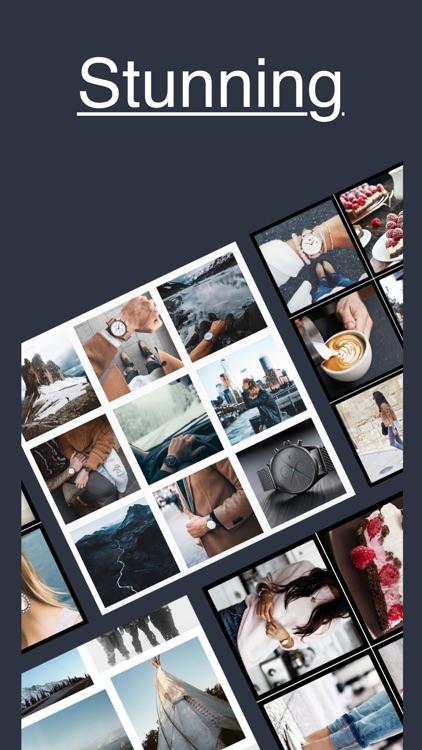 Framer for Instagram