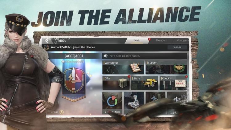 CrossFire: Warzone screenshot-4