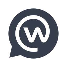 Ícone do app Workplace Chat by Facebook