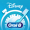 App Icon for Disney Magic Timer by Oral-B App in Austria IOS App Store
