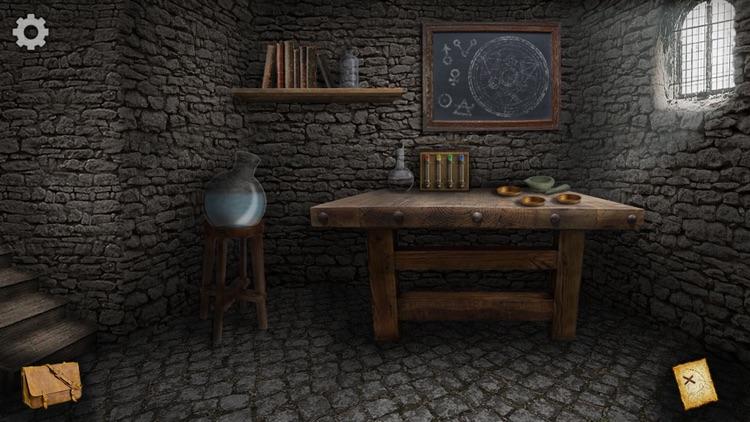 Mystery of Blackthorn Castle screenshot-6