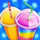 疯狂沙冰: 动手做饮料! icon