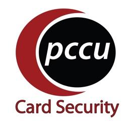 PCCU Card Security