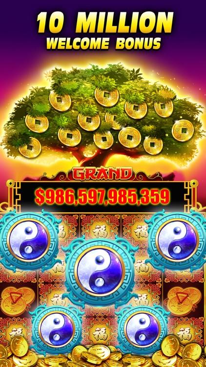 Vegas Roller Slots screenshot-3