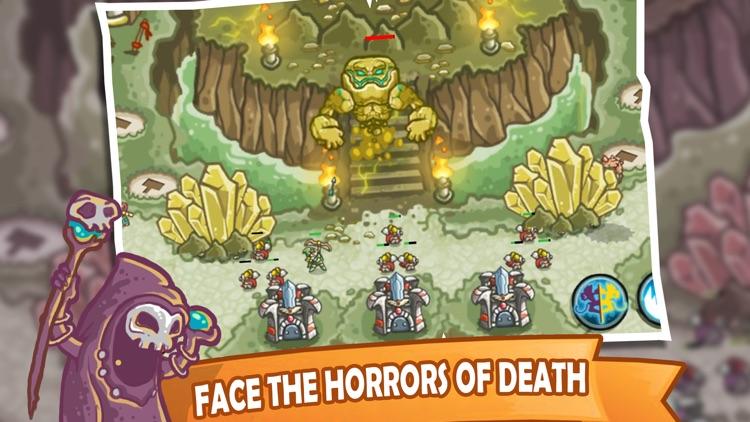 Kingdom Defense 2: Empires screenshot-6