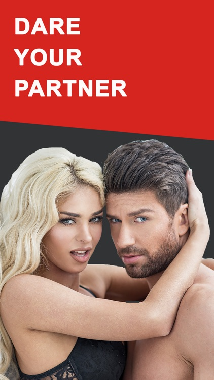 Naughty Sex Game for Couples