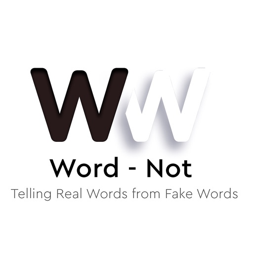 Word - Not
