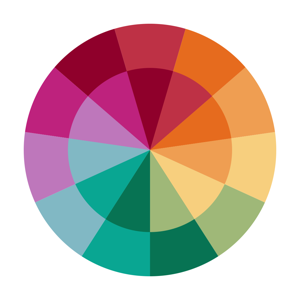 A Color Story ios app