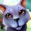 猫のシミュレーター 3D:ふわふわねこ