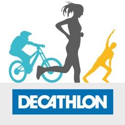 Decathlon Coach training plan
