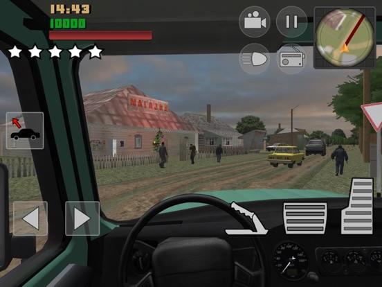 Скачать игру Криминальная Россия 3D