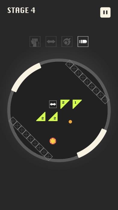 Circle Smash -bricks and balls screenshot 5