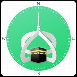 Qibla Direction - Prayer times