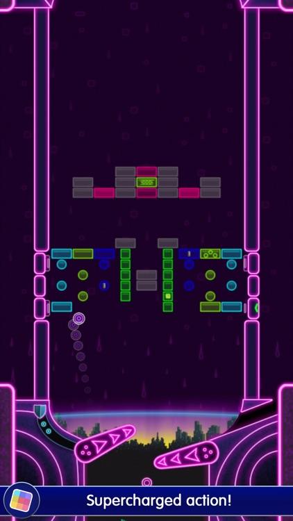 Pinball Breaker - GameClub screenshot-7