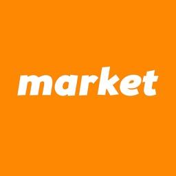 Market: Your Online Store