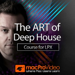 Deep House Course for LPX