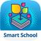 App Icon for HKTE Smart School App in Malaysia IOS App Store