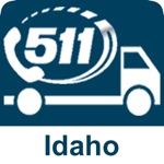 Idaho 511 Trucker