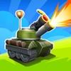 Tankhalla: Tank arcade game