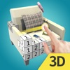 Color World 3D-Paint By Number - iPadアプリ