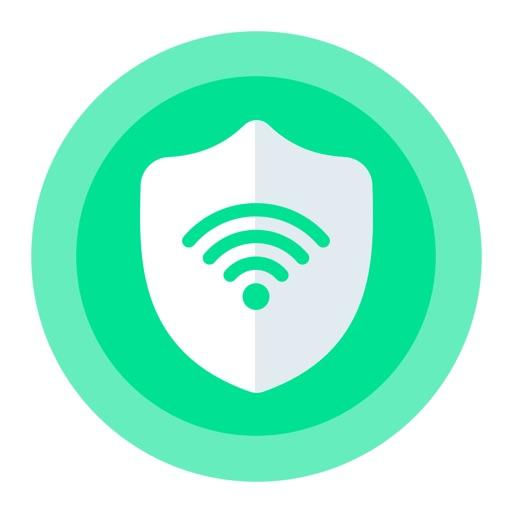 VPN Hotspot Wifi Master iOS App