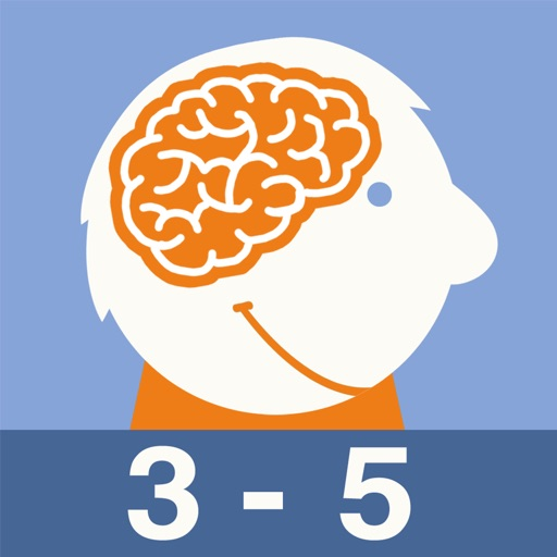 Cognition Coach NACD Ages 3-5.