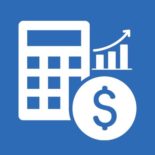 Ray Financial Calculator
