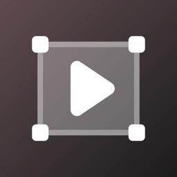 Crop Video: Cropper and Cutter