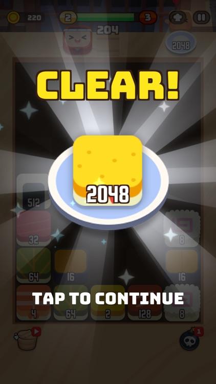 Sushi Drop : Merge Puzzle screenshot-5