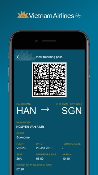 Vietnam Airlines for Windows