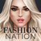 App Icon for Fashion Nation: Style & Fame App in Philippines IOS App Store