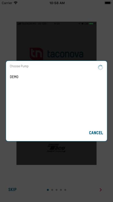 Taconova eLink 2