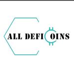 All Defi Coins