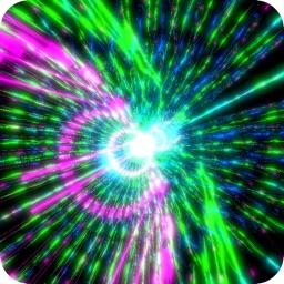 3D Neon light games Joy Doodle