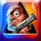 App Icon for Doodle Mafia App in United States IOS App Store
