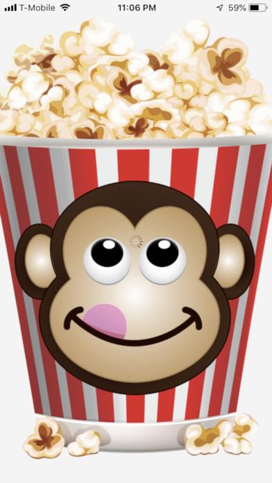 The Snack MonkeyScreenshot of 1