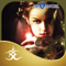 App Icon for Radiance Meditations App in Colombia IOS App Store