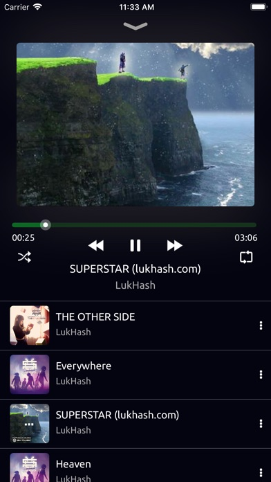 Music Downloader & Player for Windows