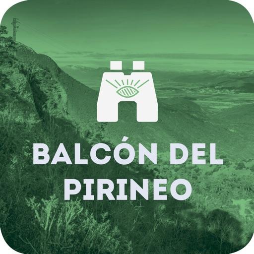 Mirador Balcón de los Pirineos