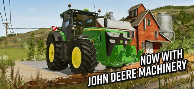 John deere american farmer download mac
