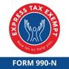 E-File Form 990-N