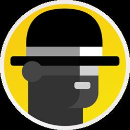 Ícone do app Navegador Privado Kingpin