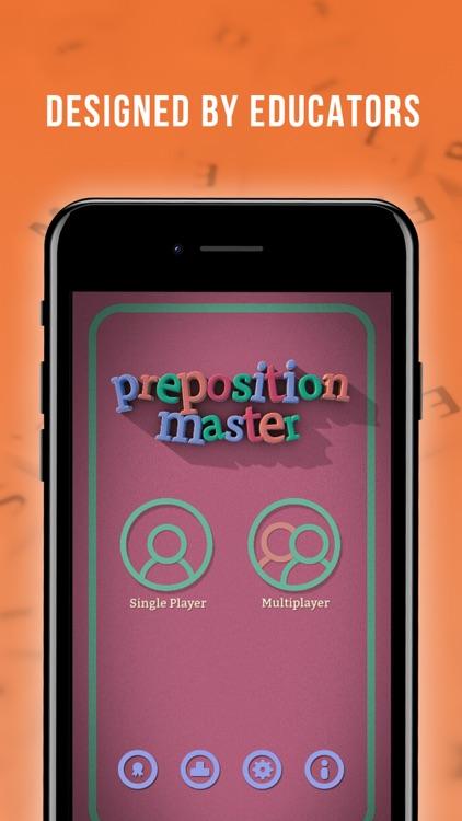 Preposition Builder Master screenshot-3