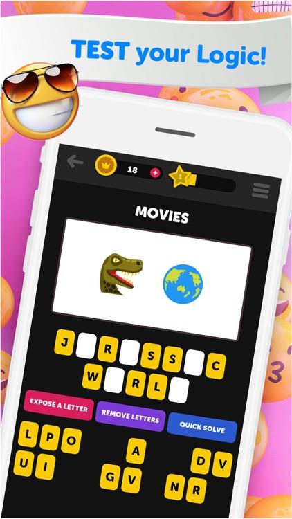 Guess The Emoji screenshot-3